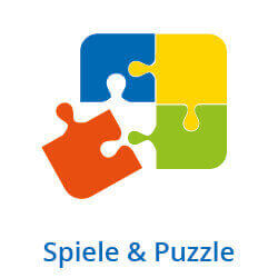 Spiele & Puzzle