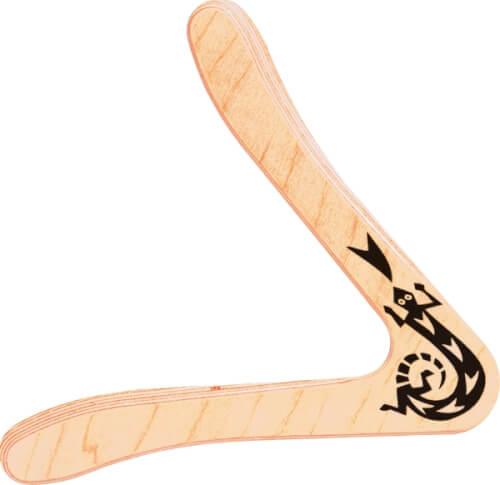 Sirius Boomerang ca. 25 cm