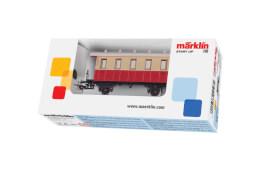 Märklin 4107 H0-Personenwagen