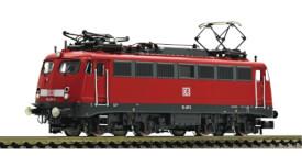Fleischmann FM733808 N E-Lok BR110.3 verkehrsrot