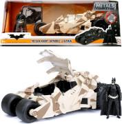 Jada Batman Tumbler Batmobile Camo 1:24