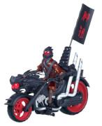 TMNT Dragon Chopper