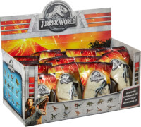 Mattel Jurassic World Minis Sortiment