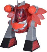 Simba PJMASKS Turbo Roboter Eulette