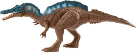 Mattel GMC97 Jurassic World Brüll-Attacke Irritator
