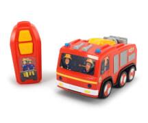 Feuerwehrmann Sam IRC Jupiter