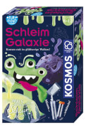 Kosmos Fun Science Schleim-Galaxie
