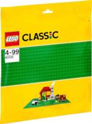 LEGO® Classic 10700 Grüne Grundplatte,