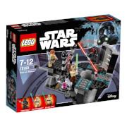 LEGO® Star Wars 75169 Duel on Naboo, 208 Teile. Für Kinder ab 7 Jahren.