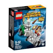 LEGO® 76070 DC SH Mighty Micros: Wonder Woman vs. Doomsda
