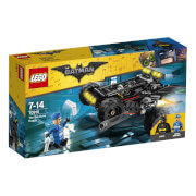 The LEGO® Batman Movie - 70918 Bat-Dünenbuggy, 198 Teile