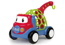 Oball Go Grippers Tow Truck