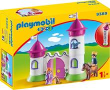 Playmobil 9389 Schlösschen mit Stapelturm