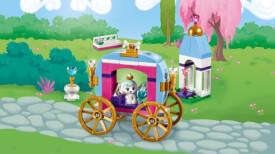 LEGO® Disney PrincessT 41141 Ballerines Königskutsche