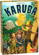HABA - Karuba, für 2-4 Spieler, ca. 40 min, ab 8 Jahren