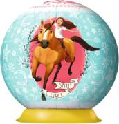 Ravensburger 111435 Puzzleball Spirit 72 Teile Junior