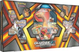 Pokémon Glurak-GX Premium Kollektion Box