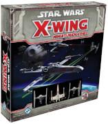 Asmodee Star Wars: X-Wing - Miniaturen-Spiel Grundspiel