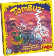 Haba Tambuzi - Den Letzten trifft der Blitz!