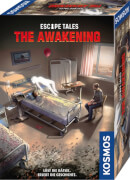 Kosmos Escape Tales - The Awakening