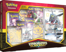 Pokémon Sonne & Mond 11.5 Kollekt Kolossale Kräfte