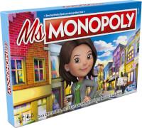 Hasbro E8424100 MS MONOPOLY