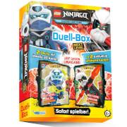 LEGO Ninjago 5 ''Next Level'' Duell Deck
