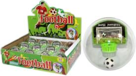 Fußball in der Kugel