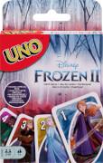 Mattel GKD76 UNO Frozen 2