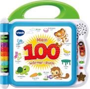 Vtech 80-601504 Mein 100-Wörter-Buch
