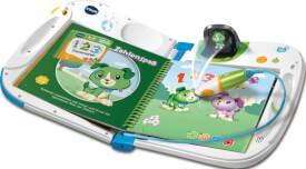 Vtech 80-603904 MagiBook 3D blau grün