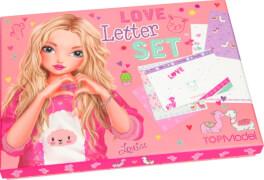 TOPModel Love Lettersset ALPAKA