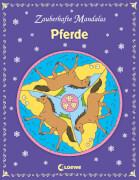 Loewe Zauberhafte Mandalas Pferde