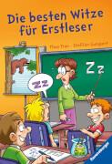 Ravensburger 53145 Tran, Die besten Witze für Erstleser