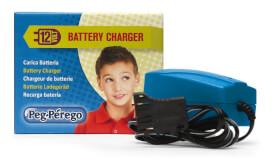 12V Ladegerät für 12V Batterien