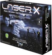 Laser X Single