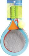 Outdoor active Soft Schläger-Set mit Ball, Länge 46 cm